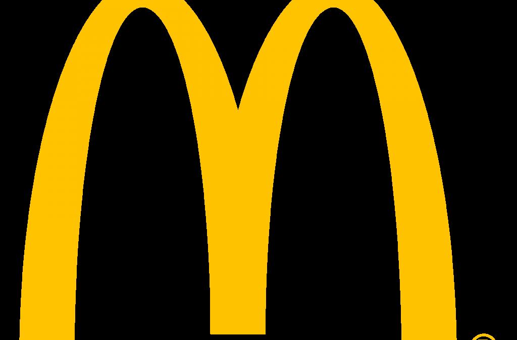 McDonald's career opportunities